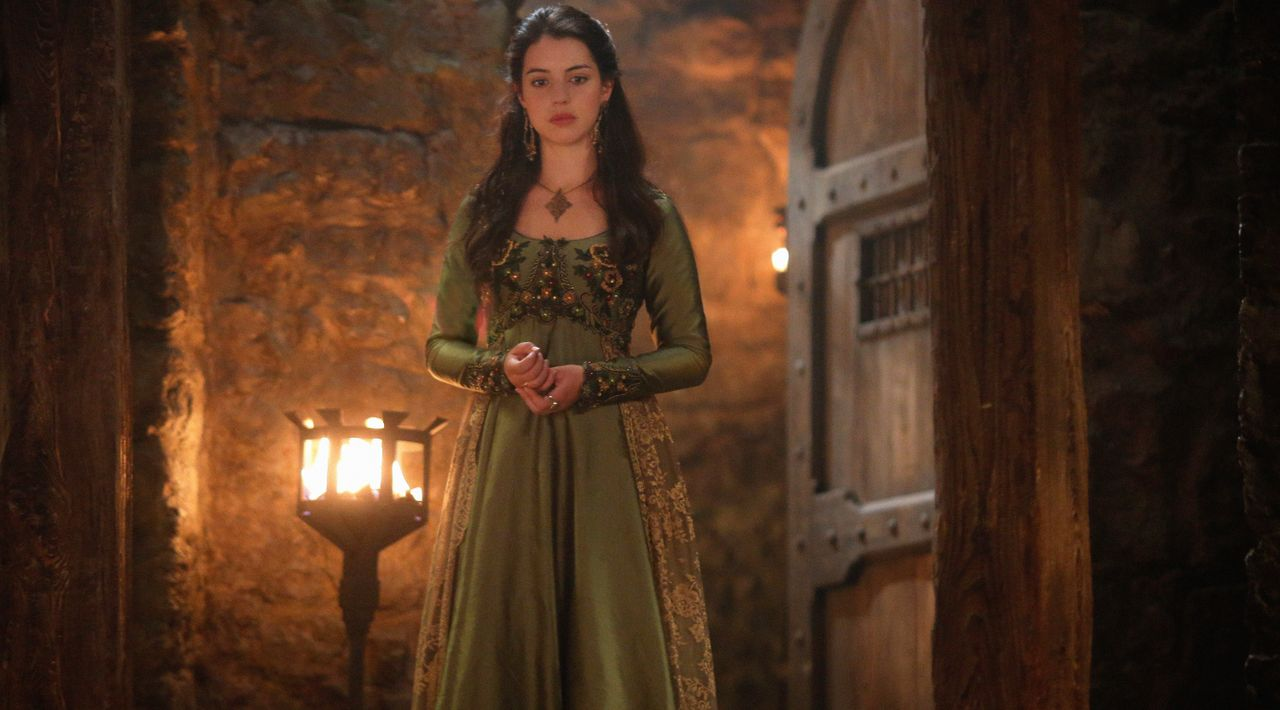 Reign_Season3Episode2_1 - Bildquelle: 2015 The CW Network. All Rights Reserved.