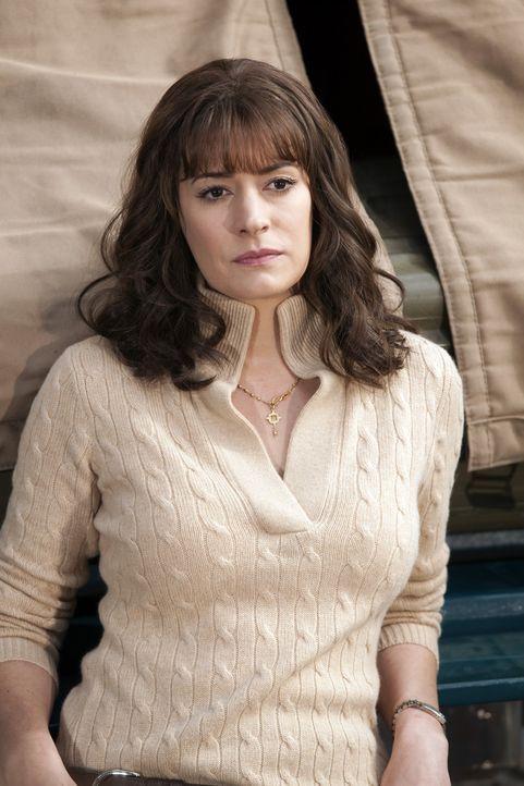 Rückblende in Prentiss aka Lauren Reynolds (Paget Brewster) Leben ... - Bildquelle: ABC Studios