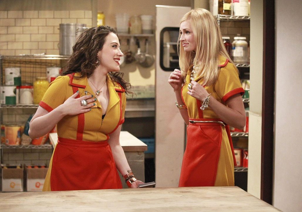 2-broke-girls-stf01-epi01-reboot-brooklyn-01-warner-brothersjpg 1536 x 1078 - Bildquelle: Warner Brothers Television