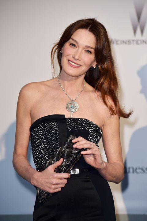 Cannes-Filmfestival-amfAR-Carla-Bruni-Sarkozy-140522-2-AFP - Bildquelle: AFP