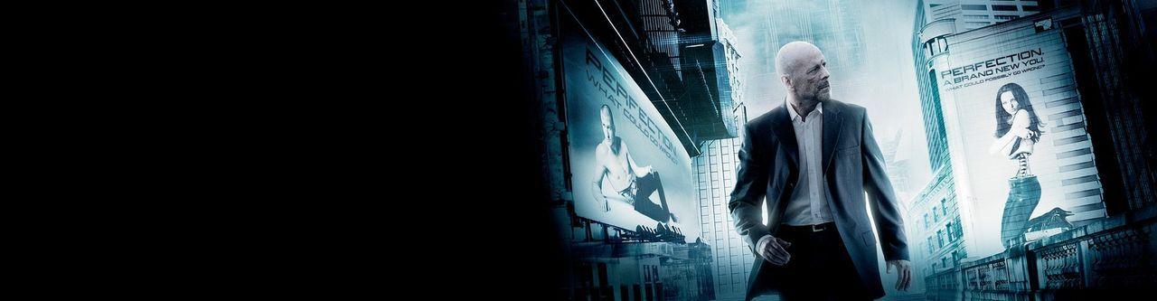 SURROGATES - MEIN ZWEITES ICH - Aushangfoto - Bildquelle: Stephen Vaughan Touchstone Pictures.  All Rights Reserved