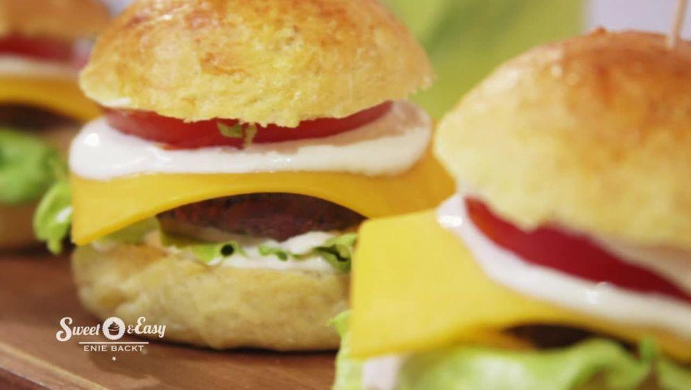 Der ultimative Luxusburger