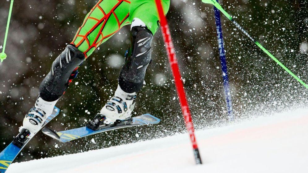 Courchevel und Meribel sind Gastgeber der Ski-WM 2023 - Bildquelle: PIXATHLONPIXATHLONSID