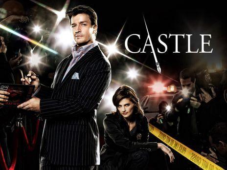 Castle - (2. Staffel) - Der erfolgsverwöhnte Krimiautor Richard Castle (Natha...