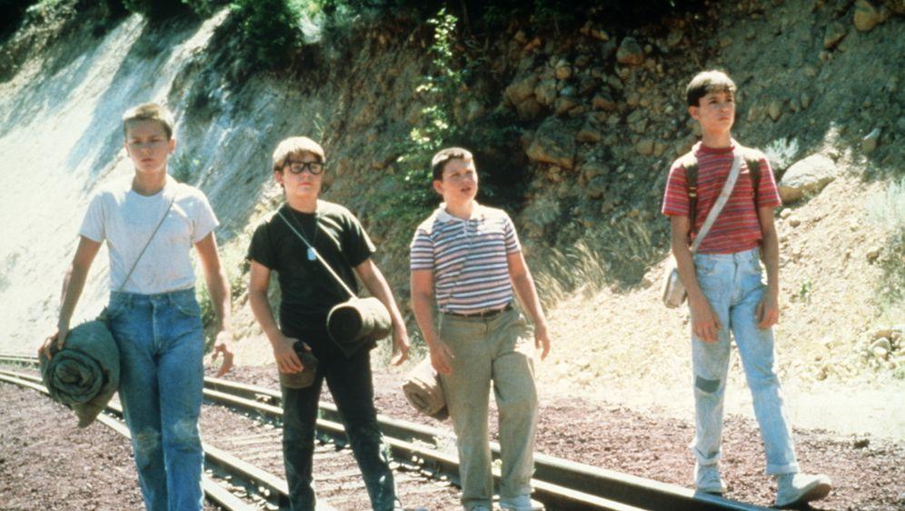 Stand by Me - Das Geheimnis eines Sommers - Bildquelle: Columbia Pictures