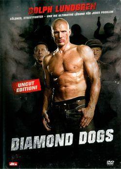 Diamond Dogs - DIAMOND DOGS - Plakatmotiv
