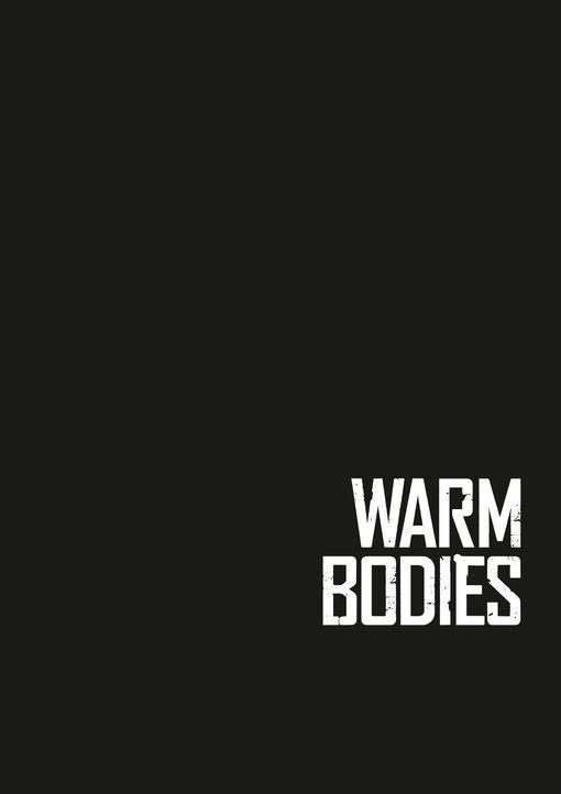 WARM BODIES - Logo - Bildquelle: 2013 Concorde Filmverleih GmbH