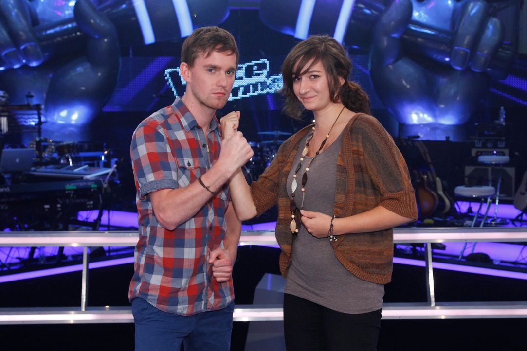 battle-eva-vs-valentin-07-the-voice-of-germany-huebnerjpg 2160 x 1440 - Bildquelle: SAT.1/ProSieben/Richard Hübner