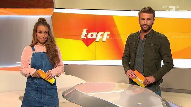 Taff - Taff - Taff Vom 04. Dezember 2017