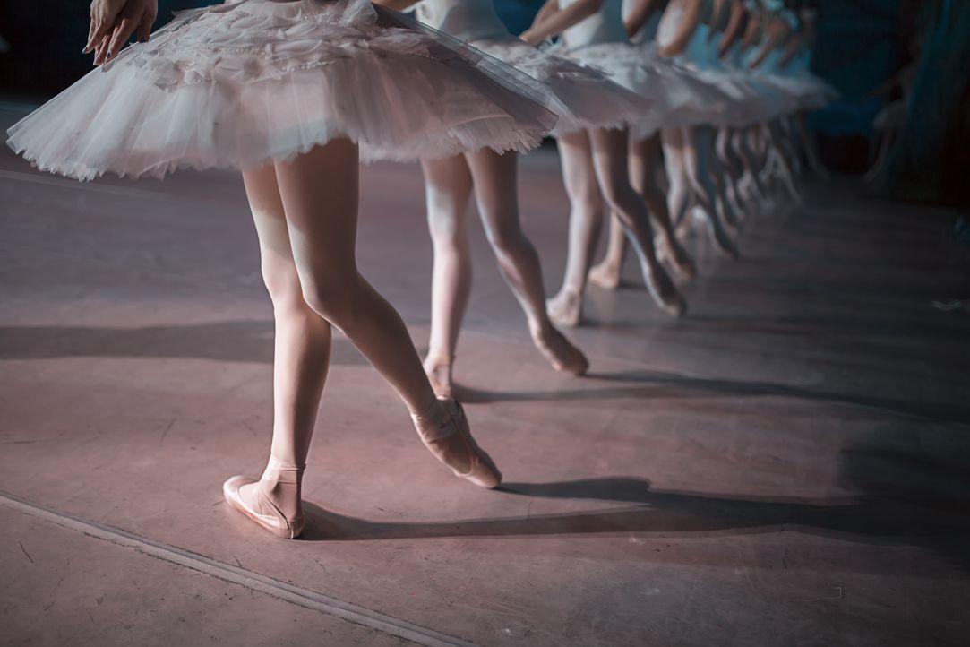 1 Was man über Ballett wissen muss  - Bildquelle: Getty Images