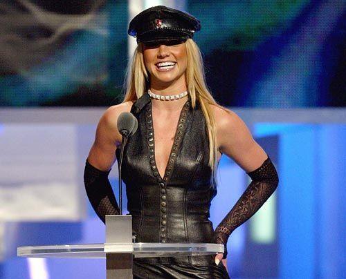 Bildergalerie Britney Spears - Die besten Bilder der ehemaligen Pop-Prinzessin - Bildquelle: AFP