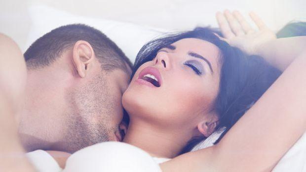 Sex mit einer Affäre