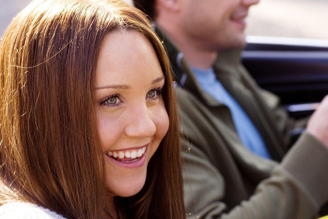 Um in derselben Studentenverbindung wie ihre verstorbene Mutter angenommen zu werden, lässt sich die patente und warmherzige Sydney White (Amanda B... - Bildquelle: 2007 Universal Studios, All Rights Reserved
