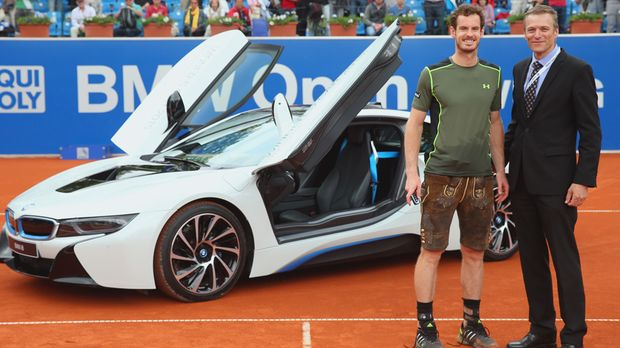 tennis in m nchen bmw open am 23 april. Black Bedroom Furniture Sets. Home Design Ideas