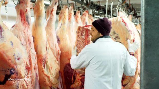 Abenteuer Leben - Abenteuer Leben - Montag: Größte Märkte Der Welt: Fleischmarkt In South Bronx