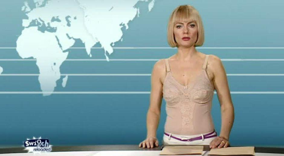 moderatorin nackt im tv