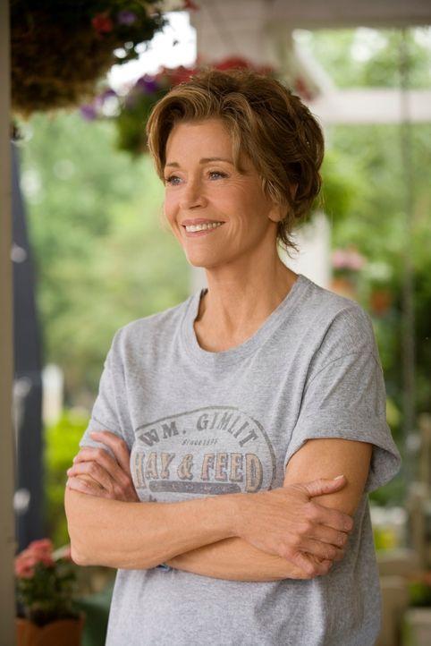 Georgia (Jane Fonda) lässt in ihrem Haus nur ein Gesetz gelten: ihr eigenes ... - Bildquelle: Morgan Creek International