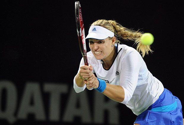 Finale Doha - Bildquelle: imago/Xinhua