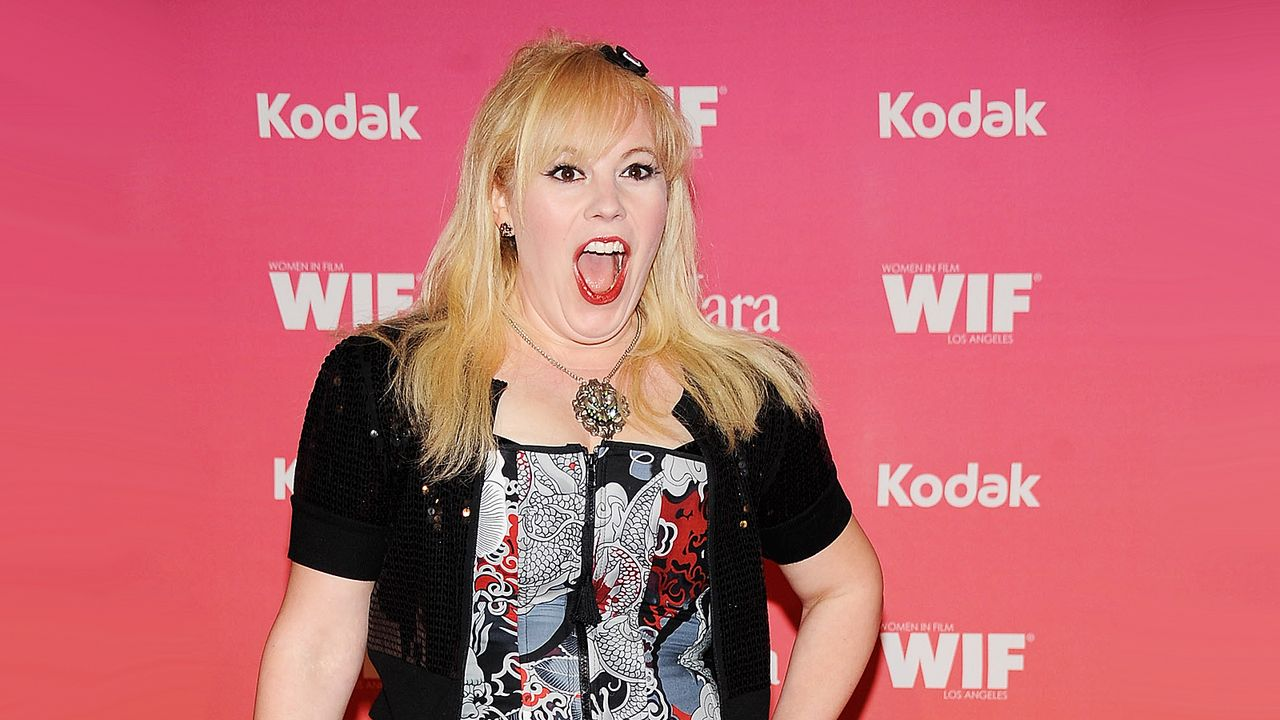 kirsten-vangsness-09-06-12-schrei-getty-AFP - Bildquelle: getty-AFP