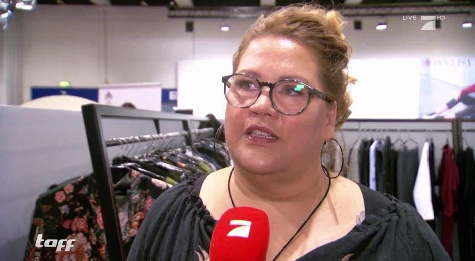 Taff Video Ilka Bessin Alias Cindy Aus Marzahn Hat Ein Eigenes