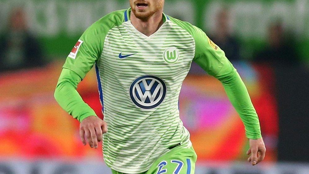 Arnold glaubt an den Klassenerhalt der Wolfsburger - Bildquelle: PIXATHLONPIXATHLONSID