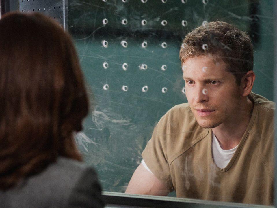 Weil Carey (Matt Czuchry) immer noch hinter Gittern sitzt, muss Alicia seinen Fall übernehmen ... - Bildquelle: Jeff Neumann 2014 CBS Broadcasting Inc. All Rights Reserved.
