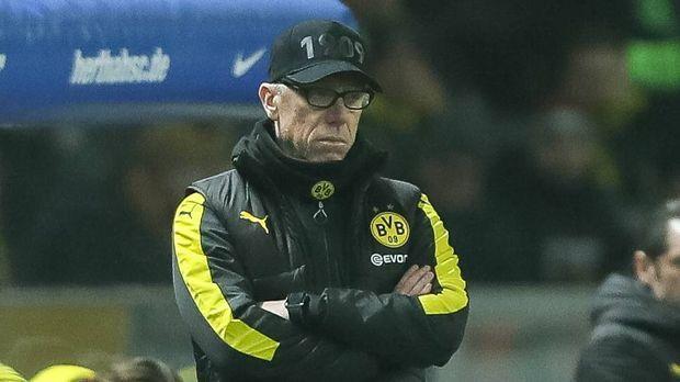 Borussia Dortmund - fünf Trainerwechsel - Bildquelle: imago/DeFodi