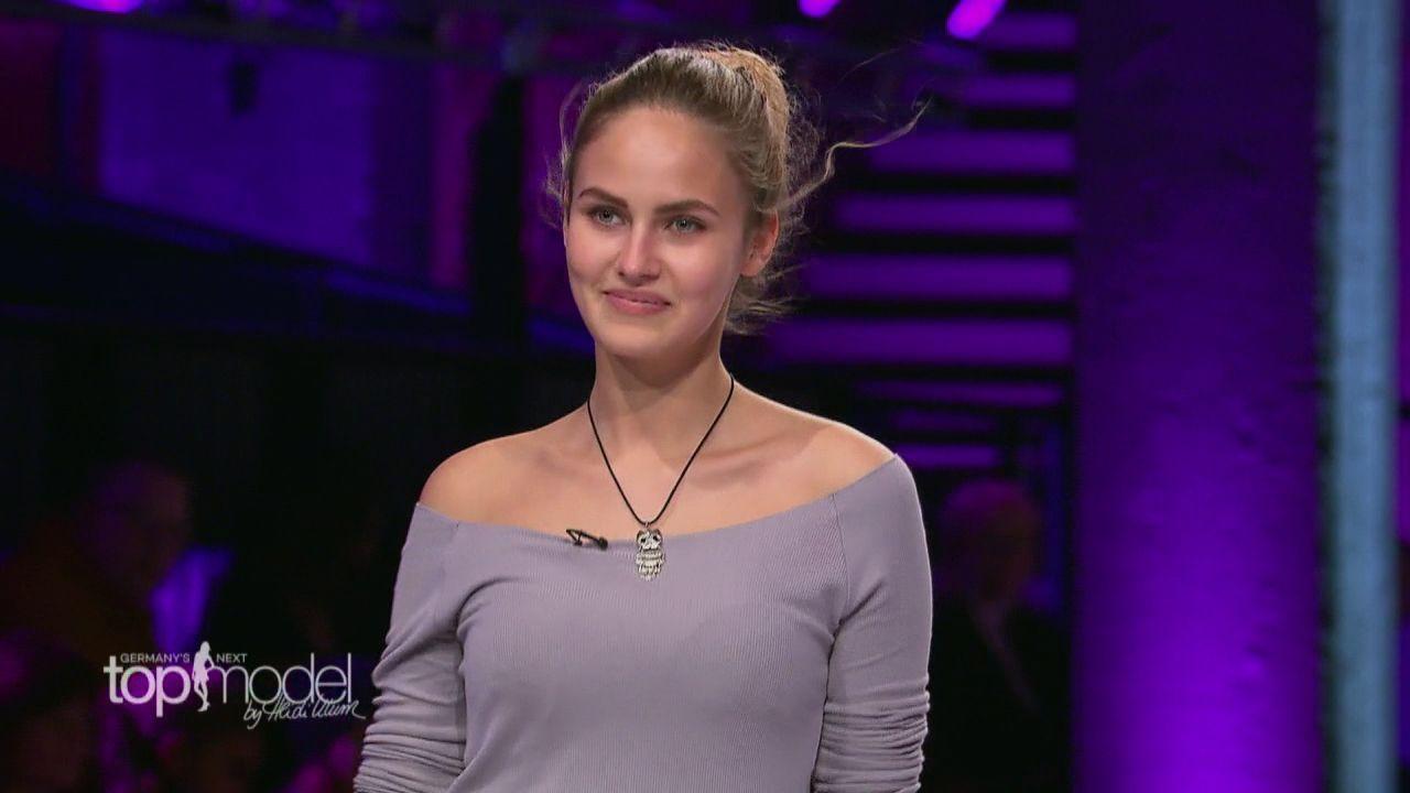 GNTM-11-Sendung01-046 - Bildquelle: ProSieben