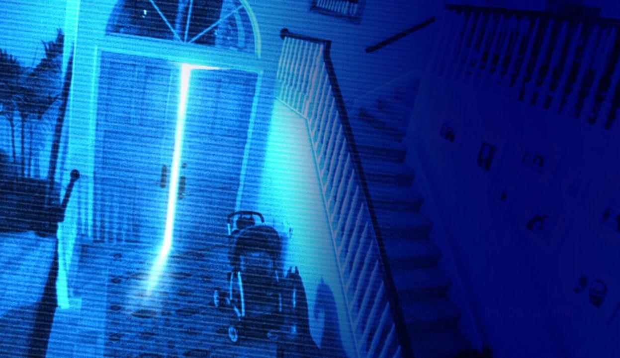 Das Grauen ist noch nicht vorbei, denn der Dämon hat noch längst nicht genug. Im Gegenteil: Jetzt ist er erst richtig auf den Geschmack gekommen ... - Bildquelle: 2010 by Paramount Pictures. All Rights Reserved.