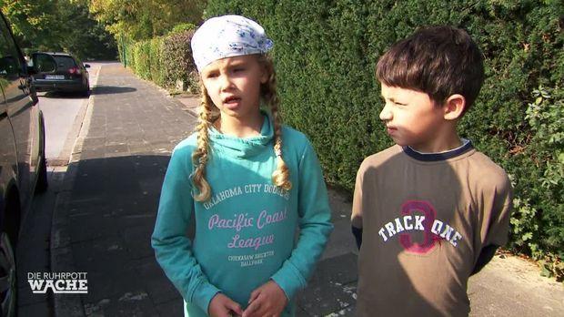 Die Ruhrpottwache - Die Ruhrpottwache - Kinder Allein Zu Hause