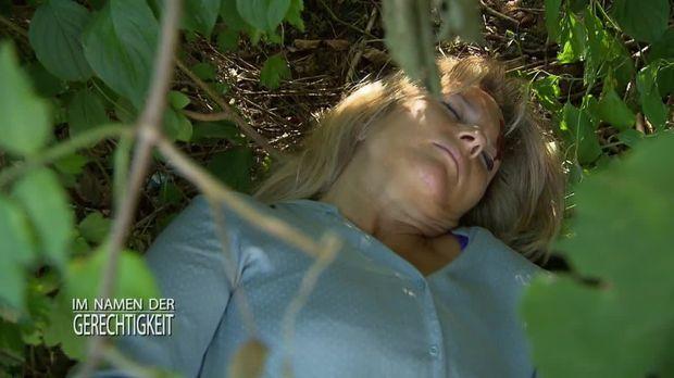 Im Namen Der Gerechtigkeit - Im Namen Der Gerechtigkeit - Staffel 2 Episode 134: Verratene Liebe