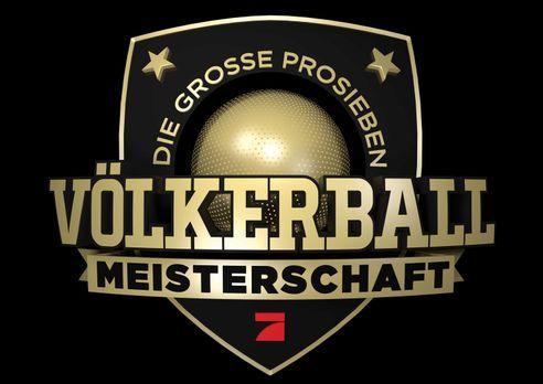 Die große ProSieben Völkerball Meisterschaft - Die große ProSieben Völkerball...