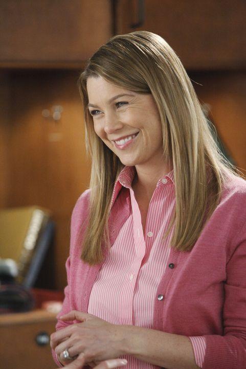 """""""Was wäre wenn meine Mutter nicht krank geworden wäre?"""" Meredith (Ellen Pompeo) geht genau dieser Frage nach, und ihr eröffnet sich eine völlige... - Bildquelle: ABC Studios"""
