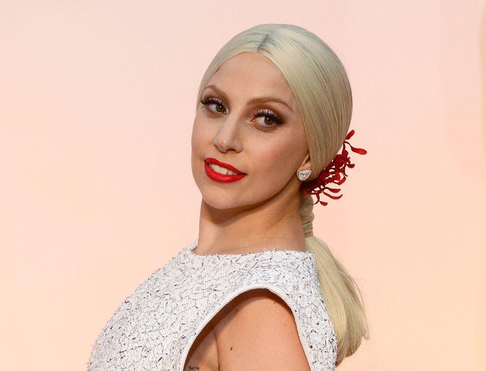 Lady_Gaga_dpa - Bildquelle: dpa