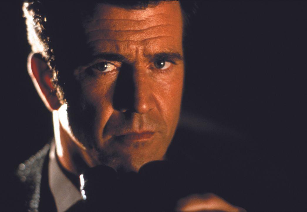 Als Porter (Mel Gibson) von seiner Frau und seinem Partner hintergangen wird und die beiden mit einer großen Menge gestohlenem Geld abhauen, fasst P... - Bildquelle: Warner Bros.