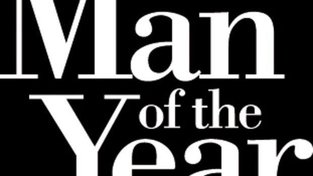 Man of the Year © Morgan Creek International