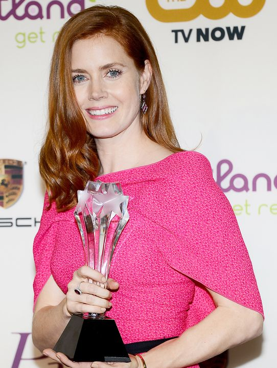 Critics-Choice-Awards-14-01-16-16-AFP - Bildquelle: AFP