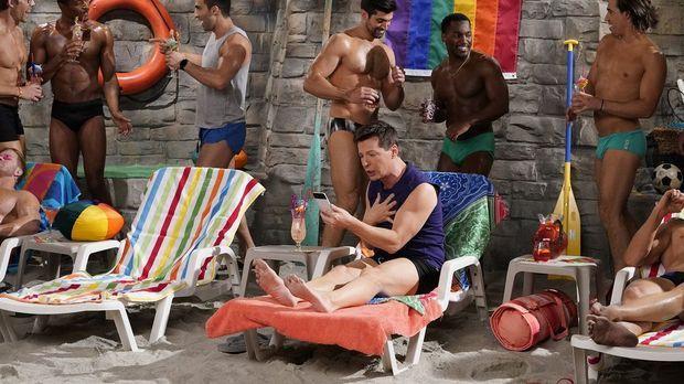 Will & Grace - Will & Grace - Staffel 9 Episode 16: Familienverhältnisse