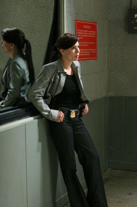 Auf der Suche nach der Wahrheit: Josie (Sarah Brown) - Bildquelle: Warner Bros. Television