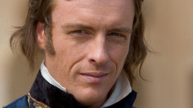 Verfolgt eiskalt seine persönlichen Interessen: William Dodd (Toby Stephens)...