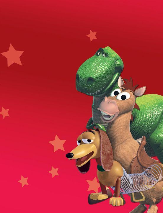 Toy Story 2 - Bildquelle: Buena Vista International Television