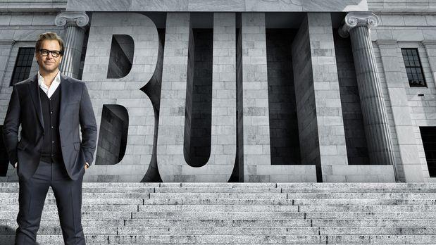 Bull - (1. Staffel) - BULL - Artwork - Bildquelle: 2016 CBS Broadcasting, Inc...