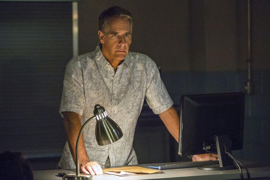 Ein neuer Fall wartet auf Special Agent Pride (Scott Bakula) und sein Team ... - Bildquelle: 2014 CBS Broadcasting Inc. All Rights Reserved.