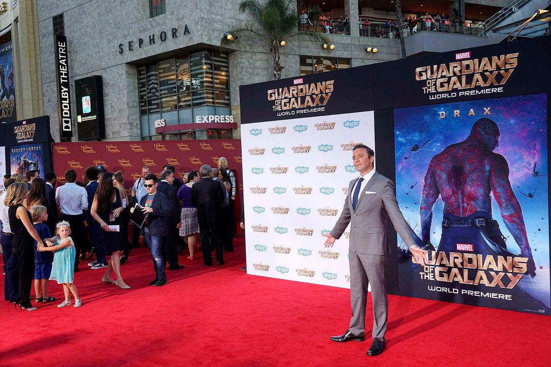 Guardians-of-the-Galaxy-Peter-Serafinowicz-14-07-21-dpa - Bildquelle: dpa