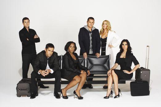 Without a Trace - (7. Staffel) - Die Spezialeinheit des FBI für vermisste Per...