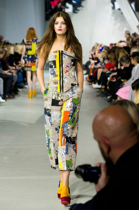 GNTM-Stf10-Epi14-Fashion-Week-Paris-021-Vanessa-ProSieben-Richard-Huebner - Bildquelle: ProSieben/Richard Huebner