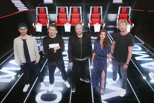 The Voice Of Germany S07E15 Torrent