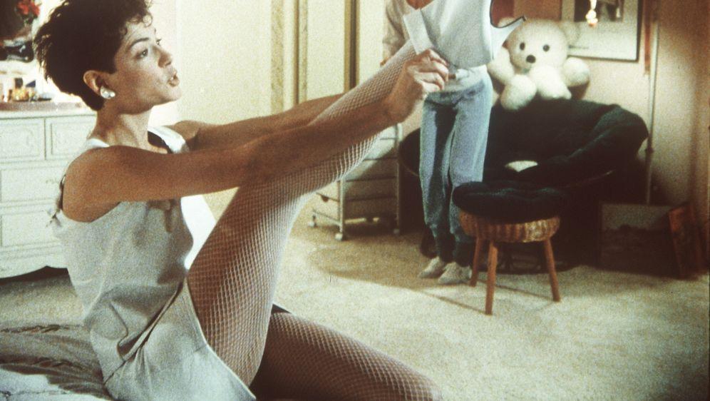 Als Junge ist sie spitze - Bildquelle: Columbia Pictures