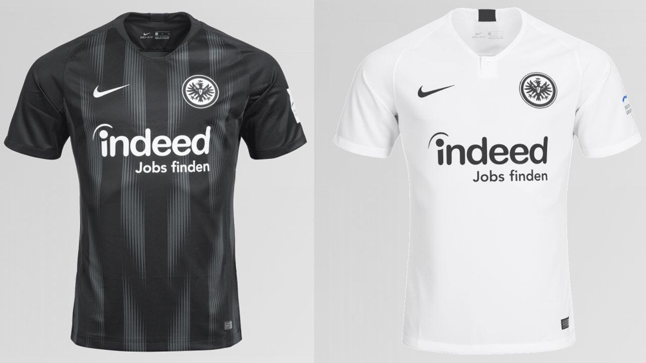 Die Bundesliga Trikots Der Saison 20182019