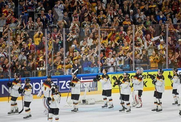 WM-Organisatoren sind zufrieden mit Zuschauerzahlen